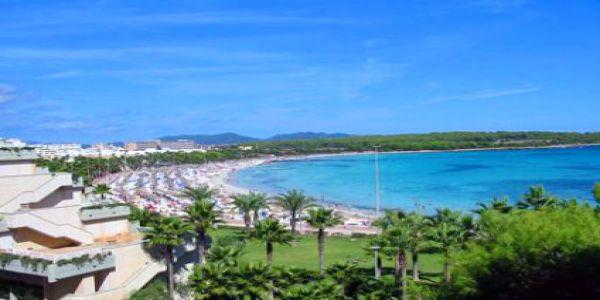 Sa Coma Majorca Majorca Holidays